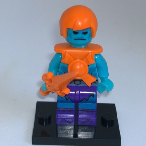Masters of the Universe Faker Lego style Minifigure